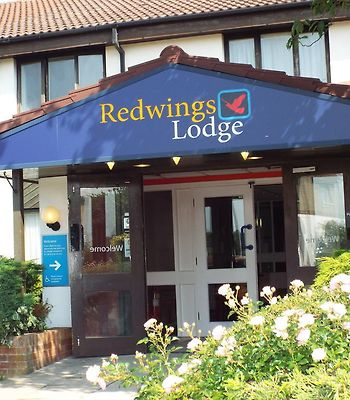 Redwings Lodge Baldock photos Exterior Hotel information