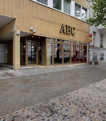 Pension Abc photos Exterior Pension ABC