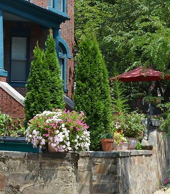 The Kalorama Guest House photos Exterior Hotel information