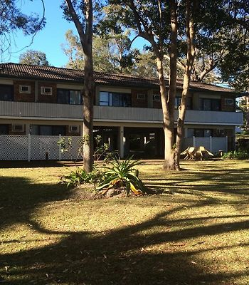 Port Stephens Motor Lodge photos Exterior Hotel information