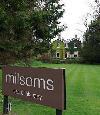 Milsoms photos Exterior Hotel information