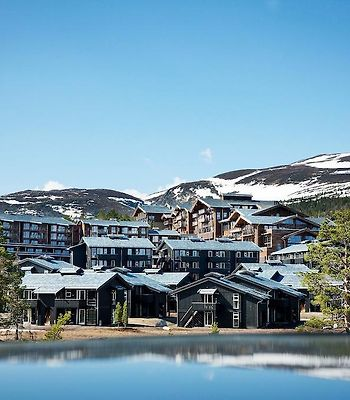 Norefjell Ski And Spa photos Exterior Hotel information