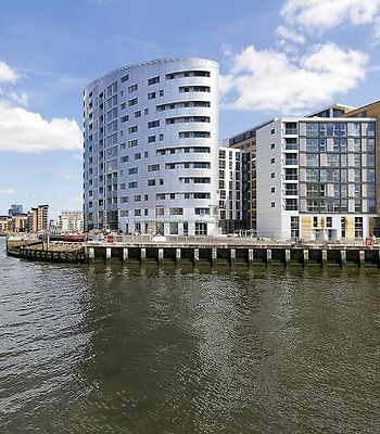 Apple Apartments Greenwich photos Exterior Hotel information