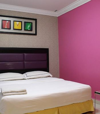 Euro Hotel Klang photos Room