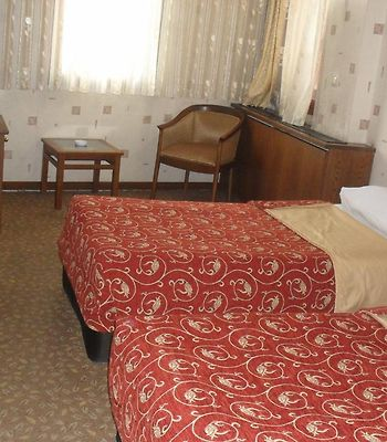 Dilaver Hotel photos Room