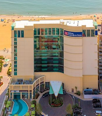 Hilton Garden Inn Virginia Beach Oceanfront photos Room