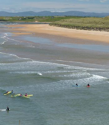 Beach Mullaghmore photos Room