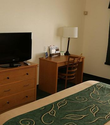 Travelodge By Wyndham Milford photos Room