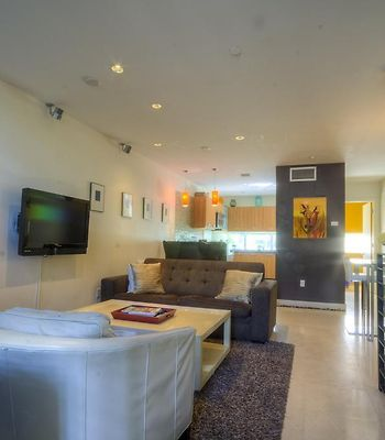 The Claris - 5 Story Townhome - Miami Beach photos Room