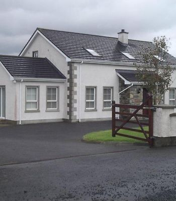 Ashwood Apartments Donegal photos Room