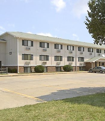Super 8 Pittsburg Ks photos Exterior Hotel information
