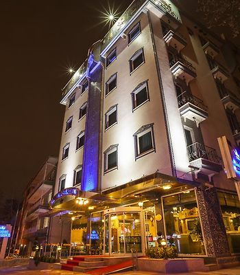 Ankara Royal Hotel photos Exterior Hotel information