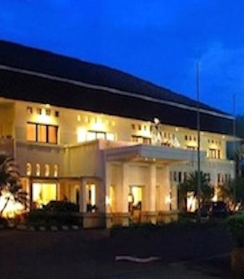 Hotel Salak The Heritage photos Exterior Hotel Salak The Heritage Bogor