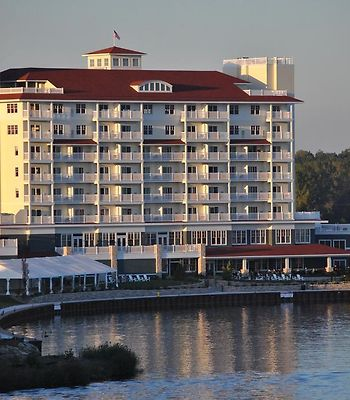 The Inn At Harbor Shores photos Exterior Hotel information