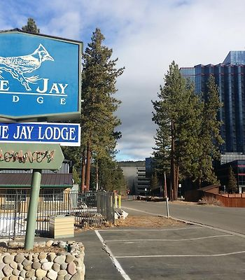 Blue Jay Lodge photos Exterior Hotel information