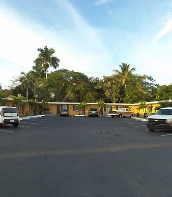 Glades Motel photos Exterior Hotel information