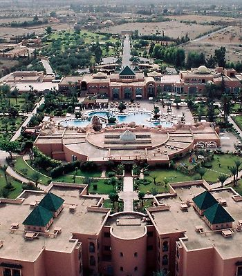 Hotel Marrakech Le Sangho Privilege photos Exterior Hotel information
