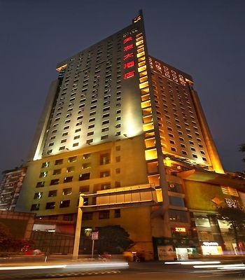 Tianyou photos Exterior Hotel information