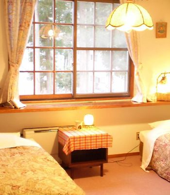 Pension Chauchau photos Room