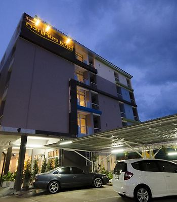 Charoenchit House photos Exterior Hotel information