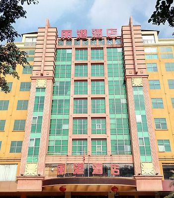 Ligang photos Exterior Hotel information