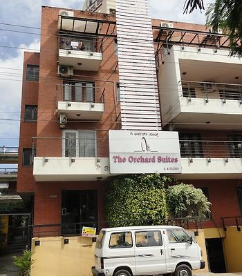 Treebo Orchard Greens photos Exterior The Orchard Suites - Sarjapur Road