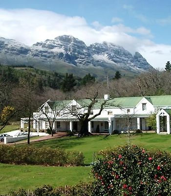 Knorhoek Country Guesthouse photos Exterior Hotel information