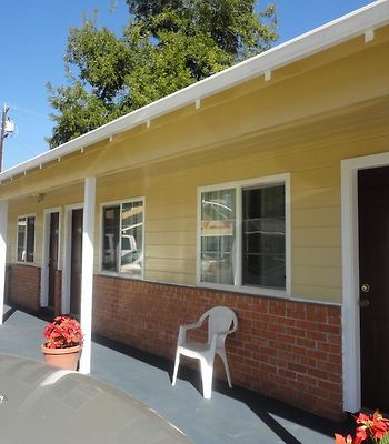 Colusa Motel photos Exterior Hotel information