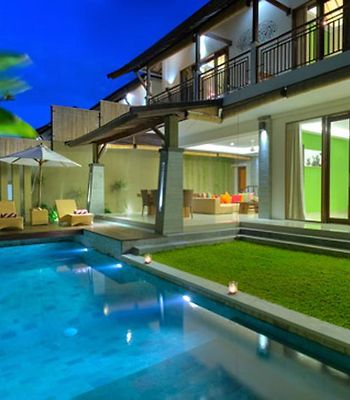 The Kumpi Villas photos Exterior Hotel information
