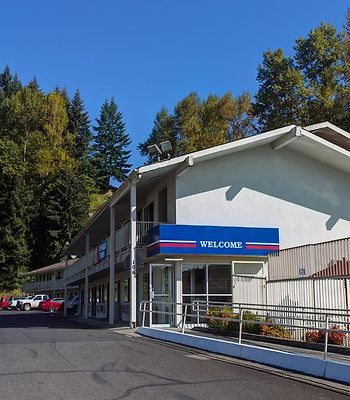 Motel 6 Kelso - Mt St Helens photos Exterior Motel 6 Kelso - Mount Saint Helens