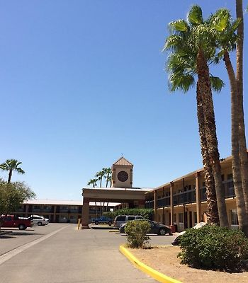 Howard Johnson Inn Yuma photos Exterior Hotel information