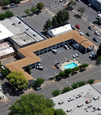 Heritage Inn Express Chico photos Exterior Hotel information