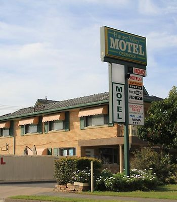 Hunter Valley Motel photos Exterior Hunter Valley Motel