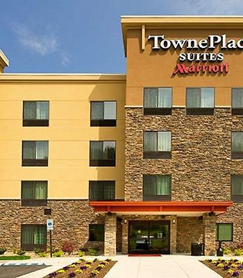 Towneplace Suites Bangor photos Exterior TownePlace Suites by Marriott Bangor
