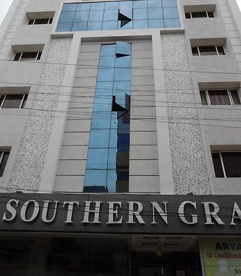 Hotel Southern Grand photos Exterior Hotel information