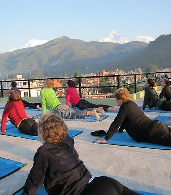 Pokhara Eco Resort photos Exterior Hotel information