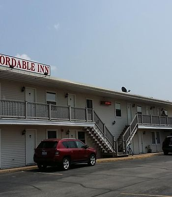 Affordable Inn photos Exterior Hotel information