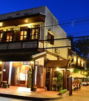 Phousi Guesthouse photos Exterior Hotel information