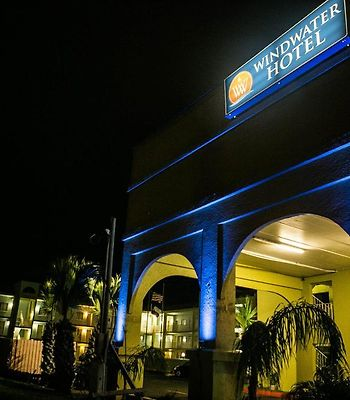 Windwater Hotel photos Exterior Hotel information