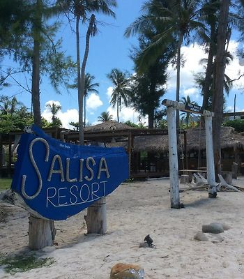 Salisa Resort photos Exterior Hotel information