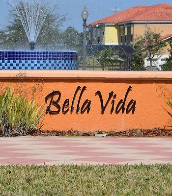 Bella Vida Resort By Resort Homes Of Florida photos Exterior Hotel information