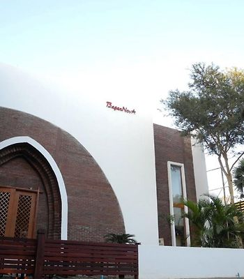Bagan Nova Guest House photos Exterior Hotel information
