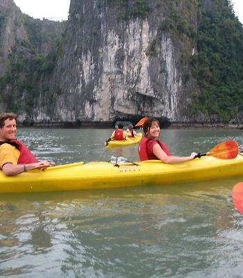 Halong Dolphin Cruise photos Exterior Hotel information