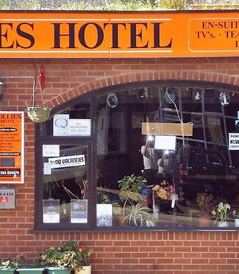Jollies Hotel photos Exterior Hotel information