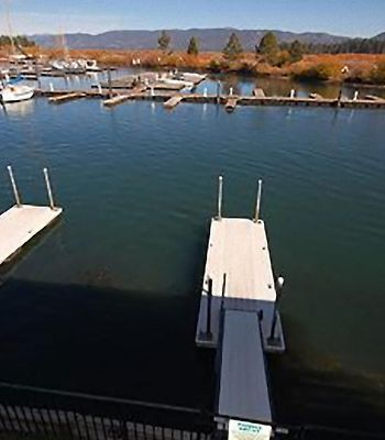 South Lake Tahoe - Studio With Boat Dock & Private Hot Tub photos Exterior Hotel information