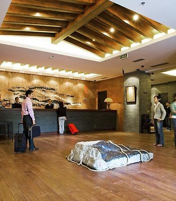 Han Yi photos Interior Hotel information