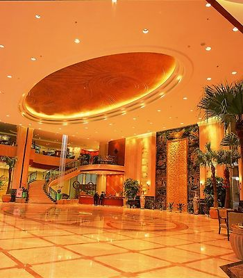 Jiang Men Palace International Hotel photos Interior Hotel information