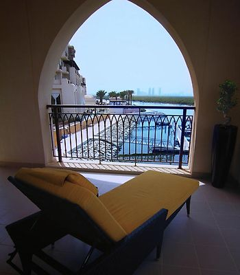 Eastern Mangroves Suites By Jannah Hotel photos Exterior Hotel information
