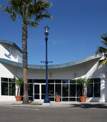 Motel 6 Oceanside Marina photos Exterior Hotel information