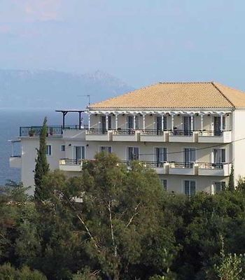 Aliki Hotel photos Exterior